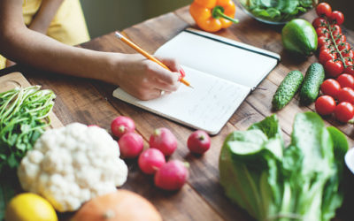 5 Simple Ingredients Swaps to Support Better Health