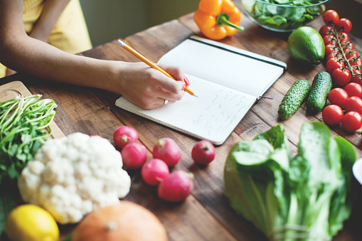"""""""SHOP YOUR KITCHEN FIRST"""" TO REDUCE FOOD WASTE"""