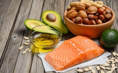 HEALTHY FATS ARE ESSENTIAL TO A WHOLE FOODS DIET