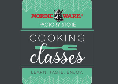 Nordic Ware Factory Store