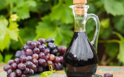 Featured Ingredient: Balsamic Vinegar