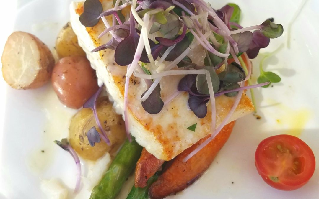 Making Sustainable Seafood Choices