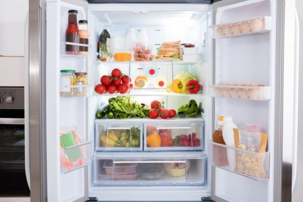 5 Tips for Better Refrigerator Organization – and less waste!