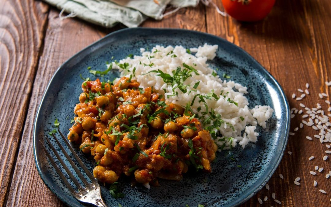 Featured Ingredient: Plant-Based Proteins