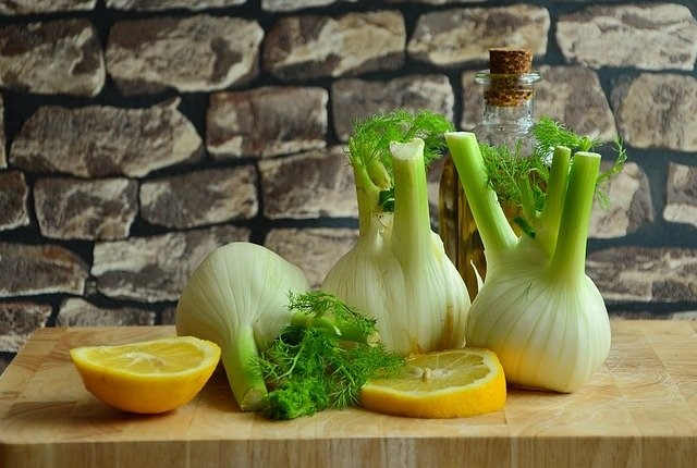 Featured Ingredient: Fennel