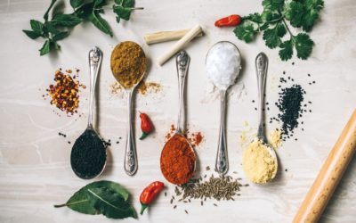 Maximize Flavor with Good Quality Dried Herbs and Spices