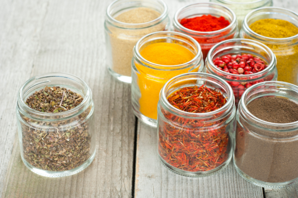 Spring Cleaning for Your Spice Cabinet