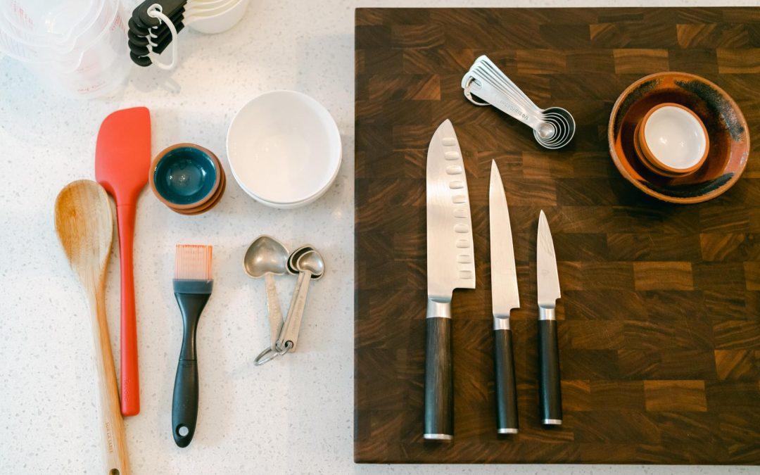 10 Tips for Measuring Ingredients